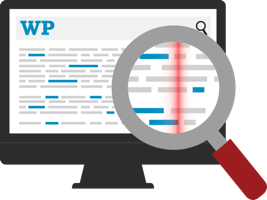 WordPress forensics investigation