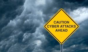 cautionCyberAttacksAhead