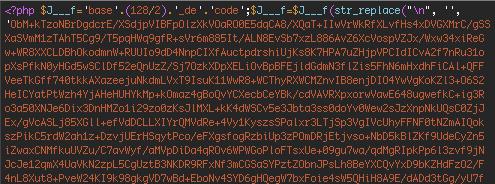 PAS 3.1.7 malware header