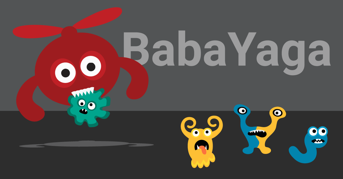 BabaYaga: The WordPress Malware That Eats Other Malware