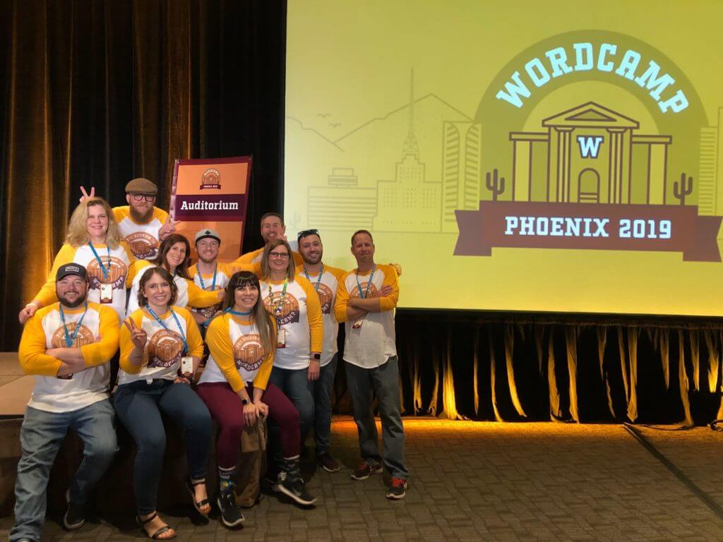 WordCamp Phoenix and our own Kathy Zant