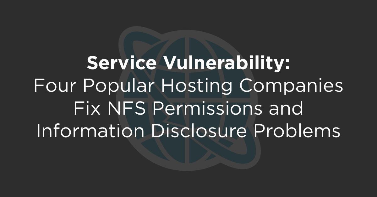 Fix хостинг панели управление хостингом серверов