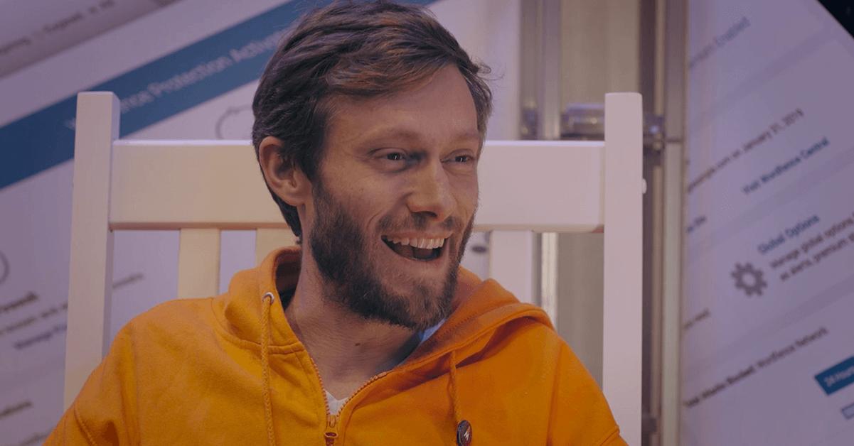 Kim Gjerstad Think Like a Hacker
